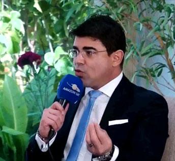 Entrevista Dr. Cristiano Paiva