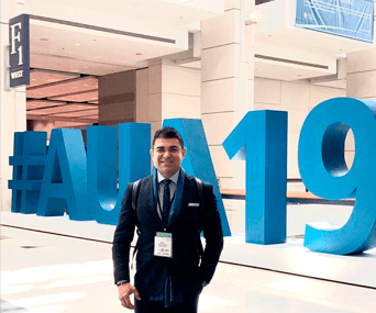 American Urological Association (AUA19)