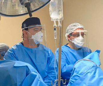 Cirurgia Urocentro Manaus