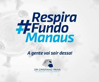 Respira fundo Manaus
